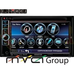 нав. система 2din kenwood dnx-5510bt(garmin)