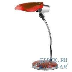 ЭРА NE-301-E27-15W-R (красный)