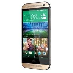 HTC One mini 2 (розово-золотистый) :::