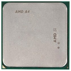 AMD A4-7300 Kaveri (FM2, 3800MHz) (AD7300OKA23HL) OEM