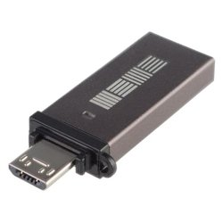 Inter-Step OTG microUSB+USB3.0 Flash Drive 64GB