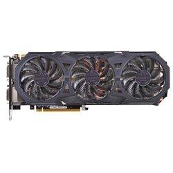 GIGABYTE GeForce GTX 980 1228Mhz PCI-E 3.0 4096Mb 7000Mhz 256 bit 2xDVI HDMI HDCP