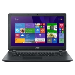 "acer aspire es1-511-c9d2 (celeron n2830 2160 mhz/15.6""/1366x768/4gb/500gb/dvd ���/intel gma hd/wi-fi/bluetooth/linux)"