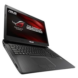 "asus rog g750jz (core i7 4700hq 2400 mhz/17.3""/1920x1080/8.0gb/1000gb/dvd-rw/nvidia geforce gtx 880m/wi-fi/bluetooth/win 8 64)"