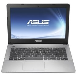 "asus x450lnv (core i3 4030u 1900 mhz/14.0""/1366x768/4.0gb/500gb/dvd-rw/nvidia geforce 840m/wi-fi/bluetooth/win 8 64)"