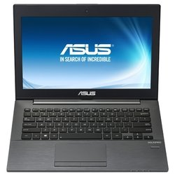 "asus pro essential pu301la (core i5 4200u 1600 mhz/13.3""/1366x768/4.0gb/500gb/dvd ���/intel hd graphics 4400/wi-fi/bluetooth/dos)"