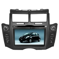 sidge toyota yaris (2005-2011) android 2.2