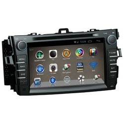 sidge toyota corolla (2007-2013) android 4.0