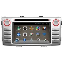 sidge toyota hilux (2011+ ) android 4.0