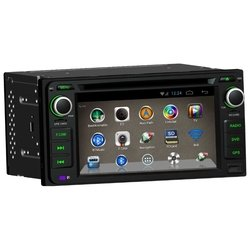 sidge toyota hilux (2001-2010) android 4.0