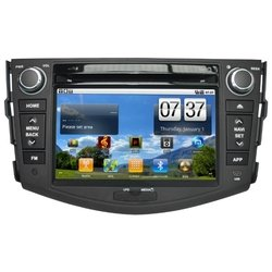 sidge toyota rav4 (2006-2012) android 2.3