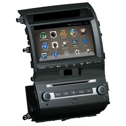 sidge toyota land cruiser 200 (2008-2013) android 4.0