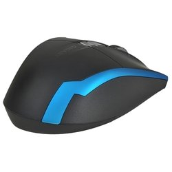 gigabyte aire m93 ice black-blue usb