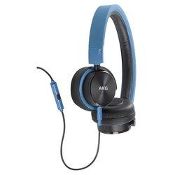 AKG Y40 (голубой)