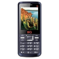BQ BQM-2408 Mexico (синий) :::
