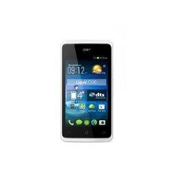 Acer Liquid Z200 (белый) :::