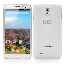 Elephone P8 (белый) :