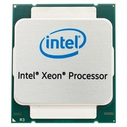 Intel Xeon E5-2640V3 Haswell-EP (2600MHz, LGA2011-3, L3 20480Kb)