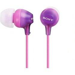 Sony MDR-EX15LP (фиолетовый)