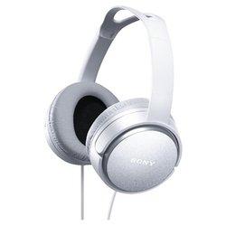 Sony MDR-XD150 (белый)