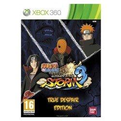 ���� ��� Xbox360 Microsoft Naruto Shippuden: Ultimate Ninja Storm 3 True Despair ���������� ������