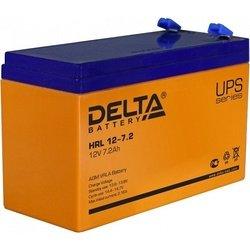 ������� Delta HRL 12-7.2