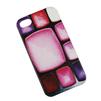 Чехол-накладка для Apple iPhone 4, 4S (R0004913) (краски, пудра) - Чехол для телефонаЧехлы для мобильных телефонов<br>Плотно облегает корпус и гарантирует надежную защиту от царапин и потертостей.<br>
