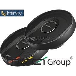 Автоакустика Infinity REF-6500CX