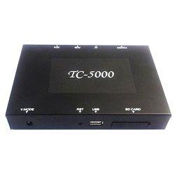 CARMAN i TC-5000