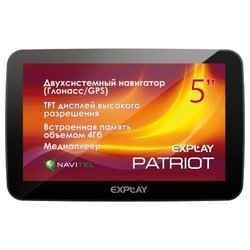 Explay Patriot