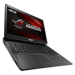 "asus rog g750jm (core i7 4710hq 2500 mhz/17.3""/1920x1080/12.0gb/1128gb hdd+ssd/dvd-rw/nvidia geforce gtx 860m/wi-fi/bluetooth/win 8 64)"