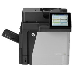 hp laserjet enterprise m630h