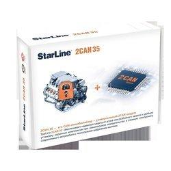 Star Line модуль 2CAN 35