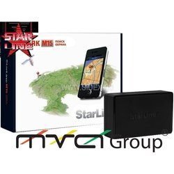 Модуль Star Line M15 sim-карта МТС