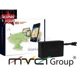 Модуль Star Line M17 sim-карта МТС