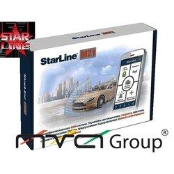 Модуль Star Line M21 sim-карта МТС