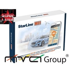 Модуль Star Line M31 sim-карта MTC