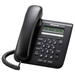 Panasonic KX-NT511P (черный)