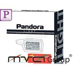 Сигнализация Pandora De Luxe 3297 light