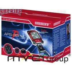 Sheriff APS ZX-35 Pro T4Ruby (��� ������) (�������)