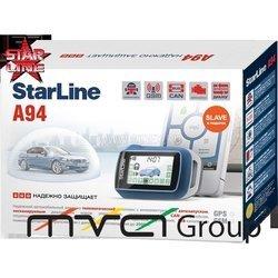 Сигнализация Star Line Twage A94 CAN GSM Slave
