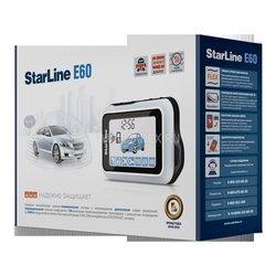 Сигнализация Star Line Twage E60 2-CAN