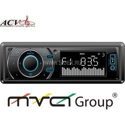 ACV AVS-1301B (синий) + карта 4 гб в подарок