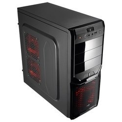 AeroCool V3X Advance Evil Black Edition 600W Black