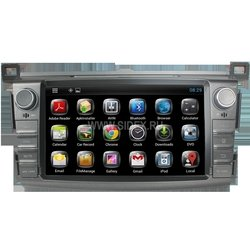 "acv шгу android 4.2 toyota rav4 8"" ad-8034"
