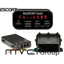 escort qi45e red