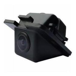 Камера заднего вида для Mitsubishi Outlander XL, Citroen, Peugeot (Intro VDC-025)