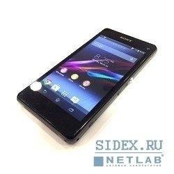 Sony Xperia Z1 Compact D5503 (без мини-гарнитуры 1291-0819) (черный) :::