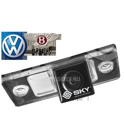 ��������� ������ ������� ���� ��� volkswagen touareg, bentley continental (sky ca-vw-2)