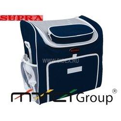 Холодильник в машину SUPRA MBC-28